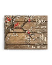 FAM10109CV - Those We Love Don't Go Away 14x11 Gallery Wrapped Canvas Prints aos-canvas-pgw-14x11-ghosted-front-02