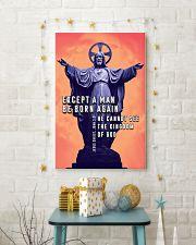 JES10028PT - Jesus Christ Kingdom Of God 11x17 Poster lifestyle-holiday-poster-3