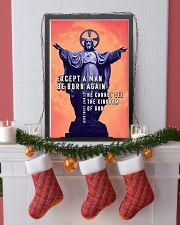 JES10028PT - Jesus Christ Kingdom Of God 11x17 Poster lifestyle-holiday-poster-4