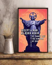 JES10028PT - Jesus Christ Kingdom Of God 11x17 Poster lifestyle-poster-3