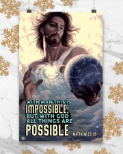 JES10003PT - Jesus Christ All Things Are Possible 11x17 Poster aos-poster-portrait-11x17-lifestyle-25