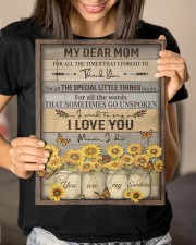 FAM10113CV - My Dear Mom Thank You 11x14 Gallery Wrapped Canvas Prints aos-canvas-pgw-11x14-lifestyle-front-23