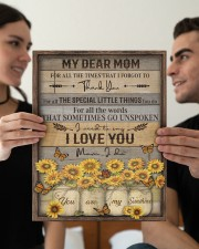 FAM10113CV - My Dear Mom Thank You 11x14 Gallery Wrapped Canvas Prints aos-canvas-pgw-11x14-lifestyle-front-37