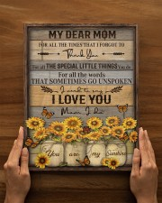 FAM10113CV - My Dear Mom Thank You 11x14 Gallery Wrapped Canvas Prints aos-canvas-pgw-11x14-lifestyle-front-54