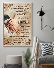 CV10007-1 - To My Husband Once Upon A Time 11x17 Poster lifestyle-poster-1