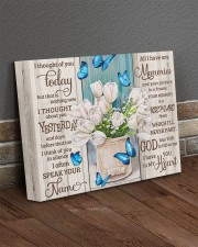 FAM10121CV - I Thought Of You Today 14x11 Gallery Wrapped Canvas Prints aos-canvas-pgw-14x11-lifestyle-front-10