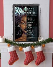 CV10012 - You Are Beautiful 11x17 Poster lifestyle-holiday-poster-4