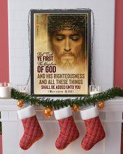 JES10019PT - Jesus Christ The Kingdom Of God 11x17 Poster lifestyle-holiday-poster-4