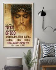 JES10019PT - Jesus Christ The Kingdom Of God 11x17 Poster lifestyle-poster-1