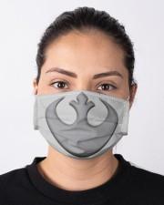RebelAllianceLogo Cloth face mask aos-face-mask-lifestyle-01