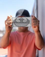 RebelAllianceLogo Cloth face mask aos-face-mask-lifestyle-05