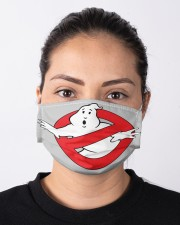 Who you gonna call Cloth face mask aos-face-mask-lifestyle-01