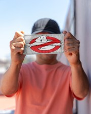 Who you gonna call Cloth face mask aos-face-mask-lifestyle-05