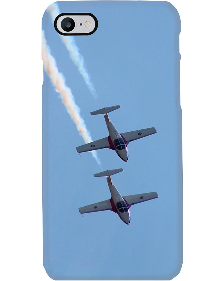 Étui de téléphone - Canadian Forces Snowbirds Phone Case