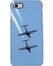 Étui de téléphone - Canadian Forces Snowbirds Phone Case i-phone-7-case