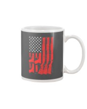 Never Disarm Me Mug thumbnail