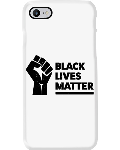 BLACK LIVES MATTER APPAREL AWARENESS