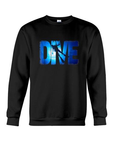 Scuba Diving Gear Shirt Scuba Diving Equipment