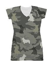 Corgi Limited Edition All-over Dress thumbnail