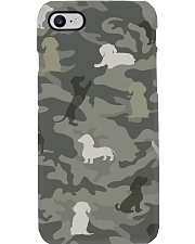 Dachshund Limited Edition Phone Case thumbnail