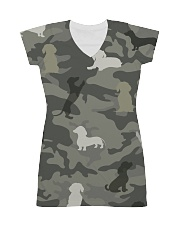 Dachshund Limited Edition All-over Dress thumbnail