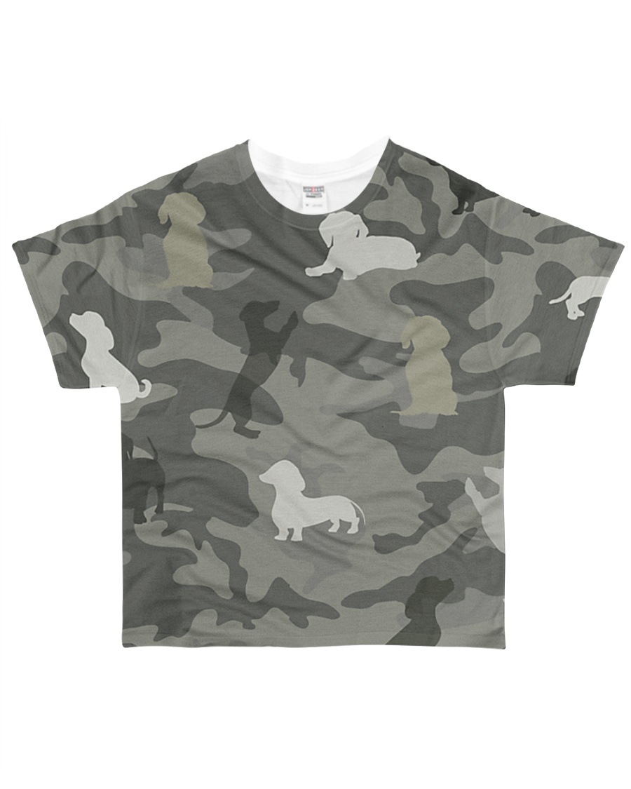 Dachshund Limited Edition All-over T-Shirt