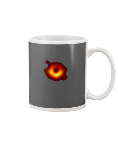 Black Hole First Picture