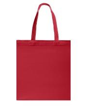 Limited Shirt Tote Bag back