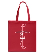 Limited Shirt Tote Bag front