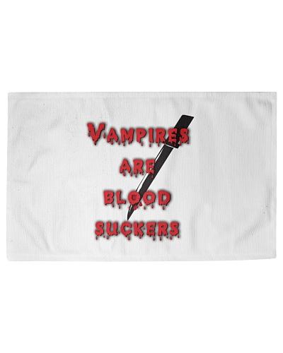 Vampire Blood Sucker