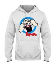 Popeye Hooded Sweatshirt thumbnail