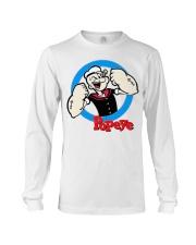 Popeye Long Sleeve Tee thumbnail