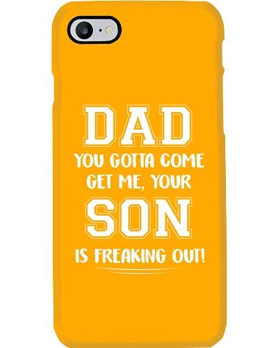 HD Dad