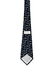 XP Literary Tie Tie back