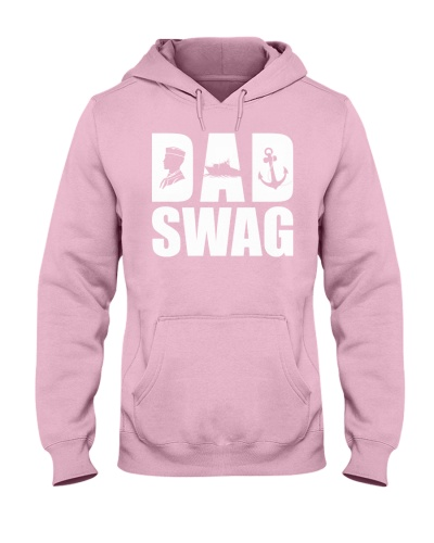 Family HD Dad Swag Navy