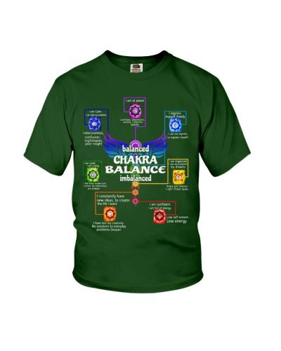 XP Chakra Balance