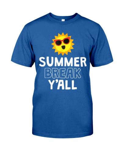Summer PH89 Break Y'All