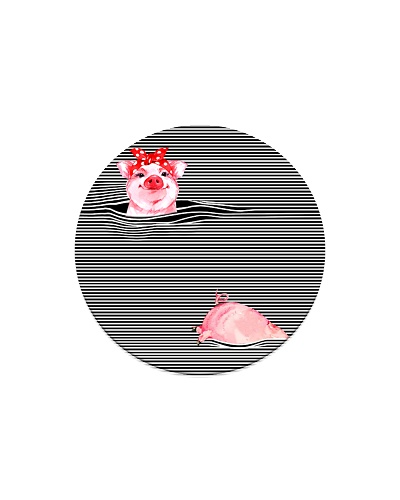 TT94 Pink Pig