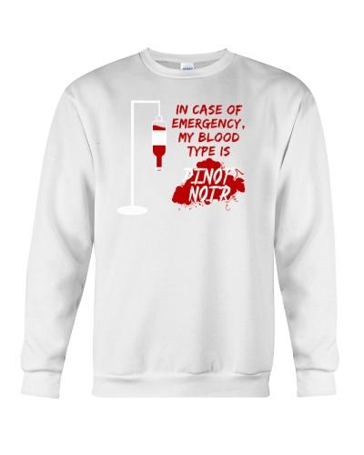 Wine 3689 My Blood Type