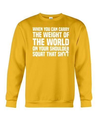 Fitness 3689 Squat That