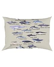 HD Defend Dolphin Full Rectangular Pillowcase thumbnail