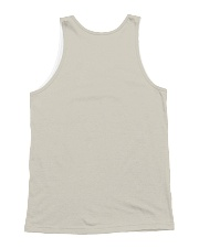 HD Defend Dolphin Full All-over Unisex Tank back