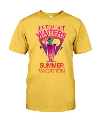 Summer PH89 Waiters