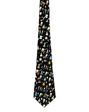 XP Chemical Teacher Tie Tie front