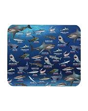 HD Your Shark Full Mousepad thumbnail