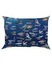 HD Your Shark Full Rectangular Pillowcase thumbnail