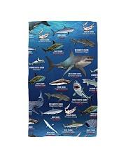 HD Your Shark Full Hand Towel thumbnail