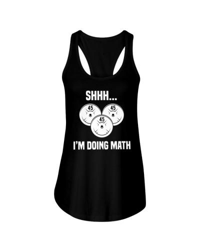 Fitness 3689 Doing Math