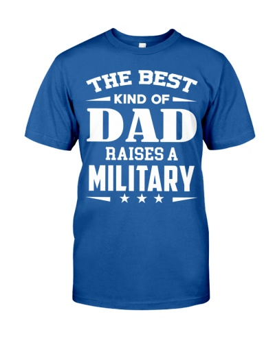 Family HD Military Dad