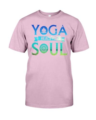 Yoga HD Heal The Soul